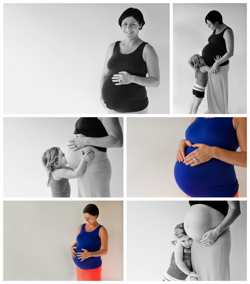 39 weeks pregnant - Hen Photography