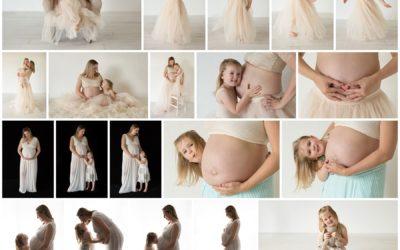 Celebrating Baby Bump number 2