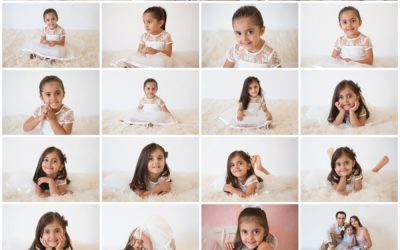Hasti turns 3